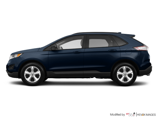 High-quality Download Png Ford Edge image #28055