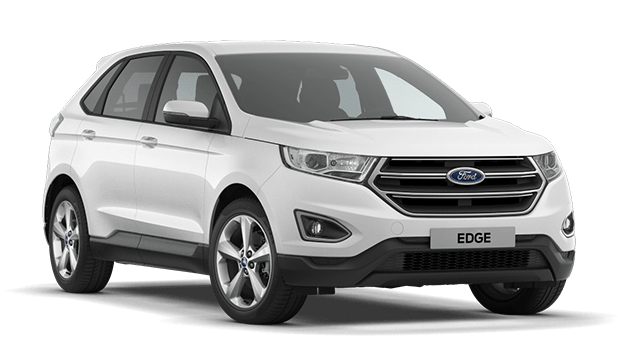 Free PNG Ford Edge  Download image #28056