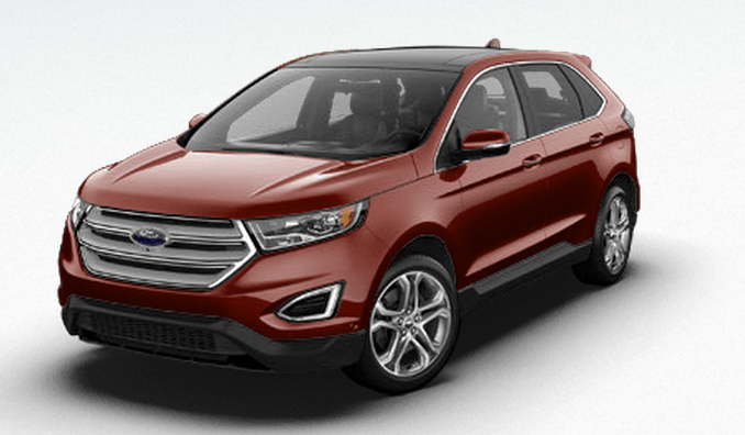 Download Png High-quality Ford Edge image #28032