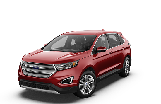 Download Png Free Ford Edge Vector image #28033