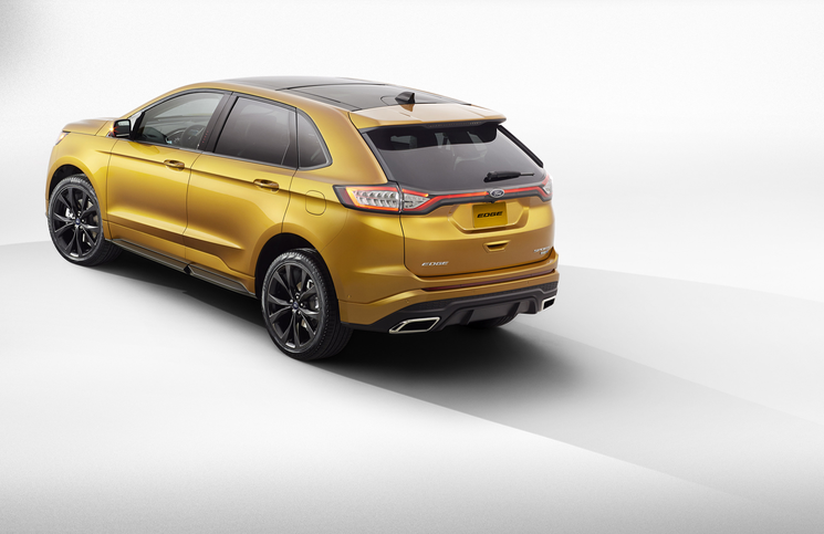 Collections Ford Edge Best Png Image image #28036