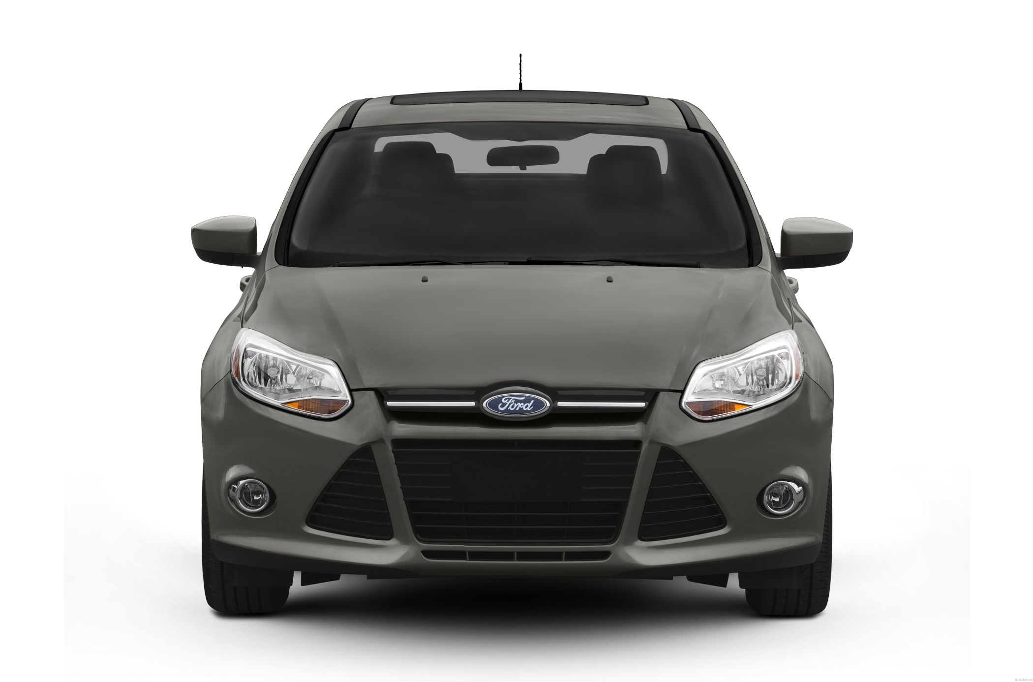 Ford Focus car front png
