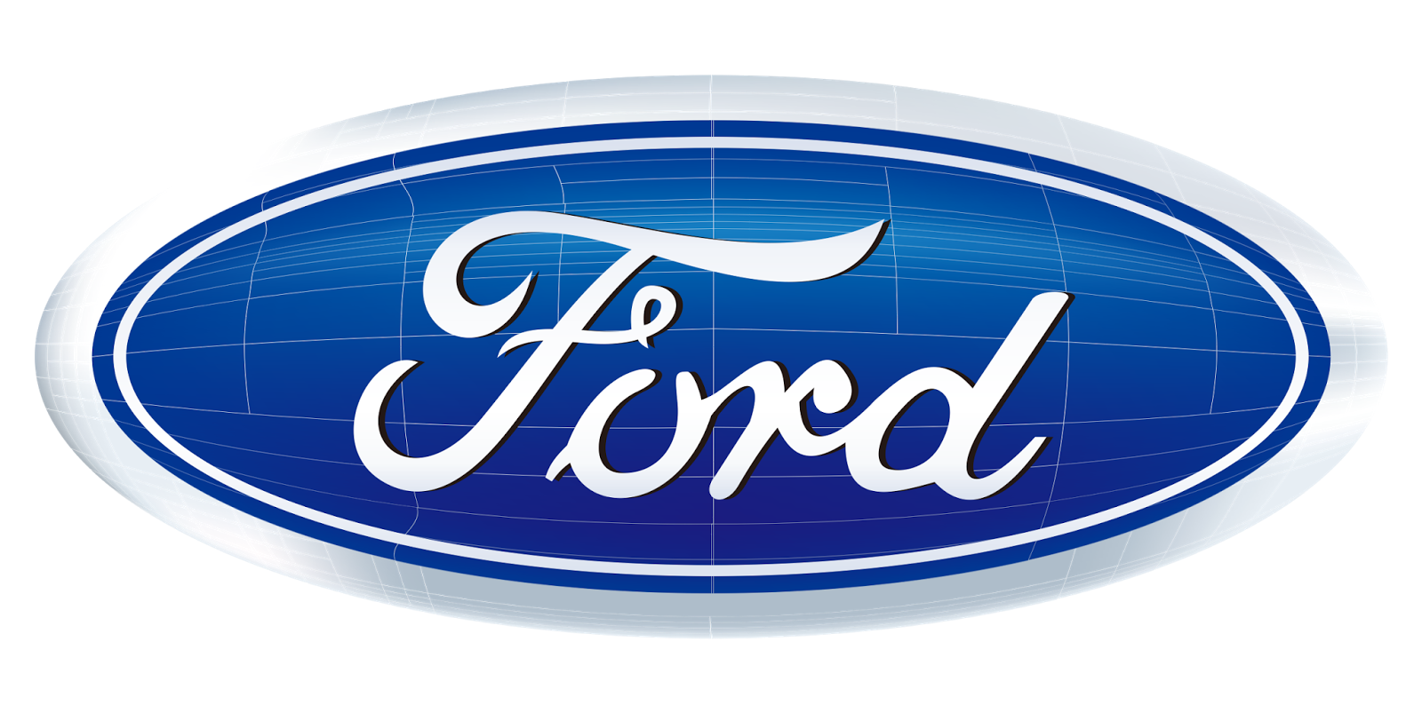 Free High-quality Ford Logo Icon image #14199