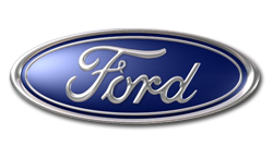 Ford Logo Icon Png