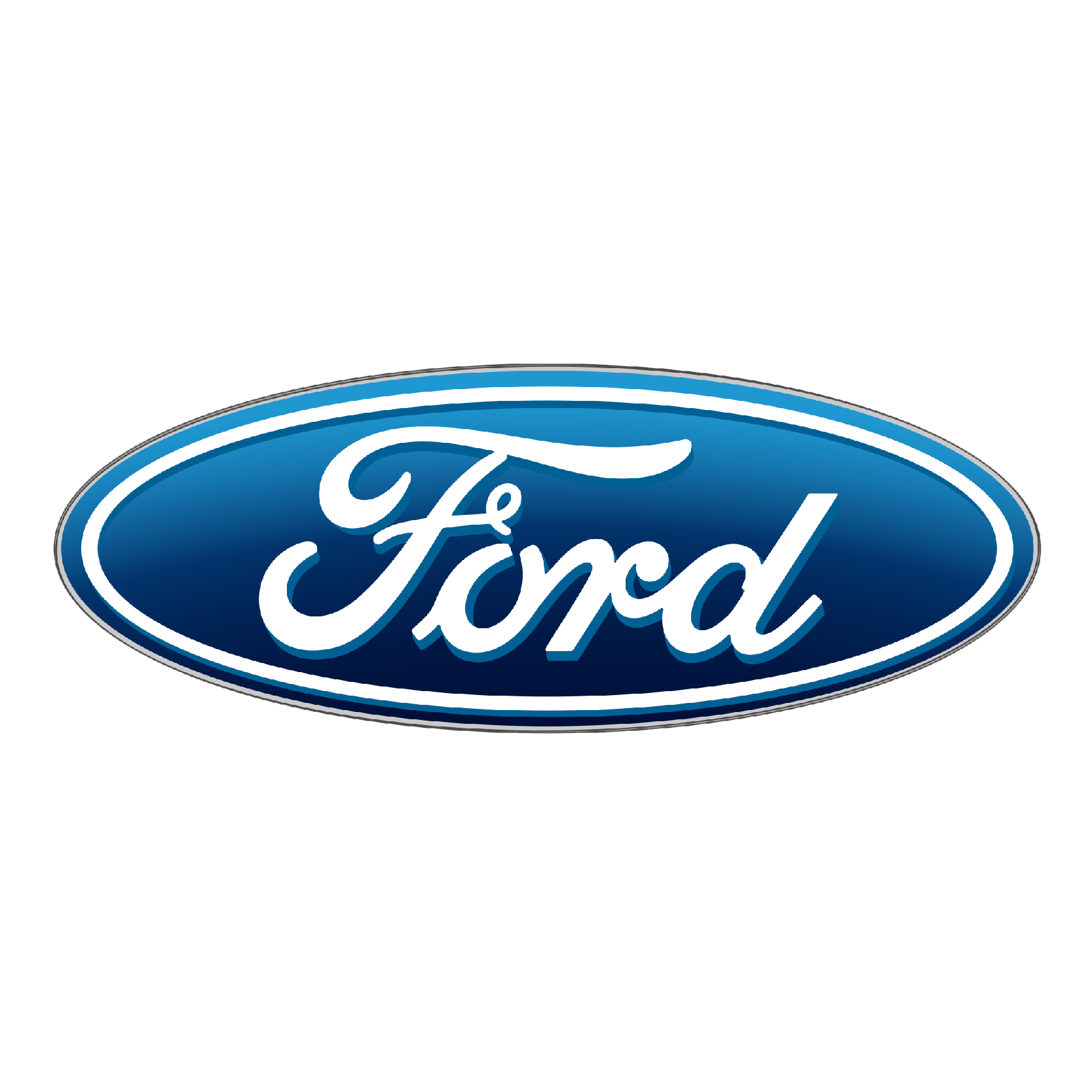 Ford Logo Icons Download Png