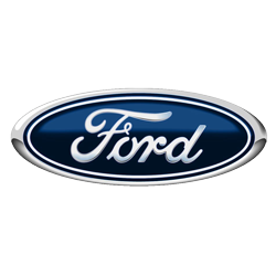 Icon Ford Logo Vector image #14228