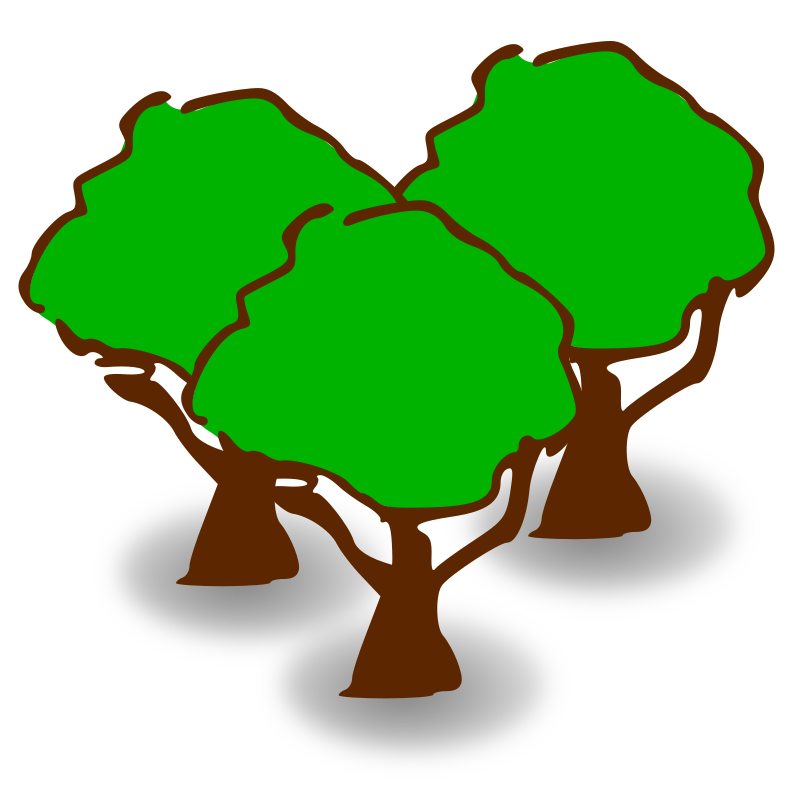 Forest Save Icon Format image #7101