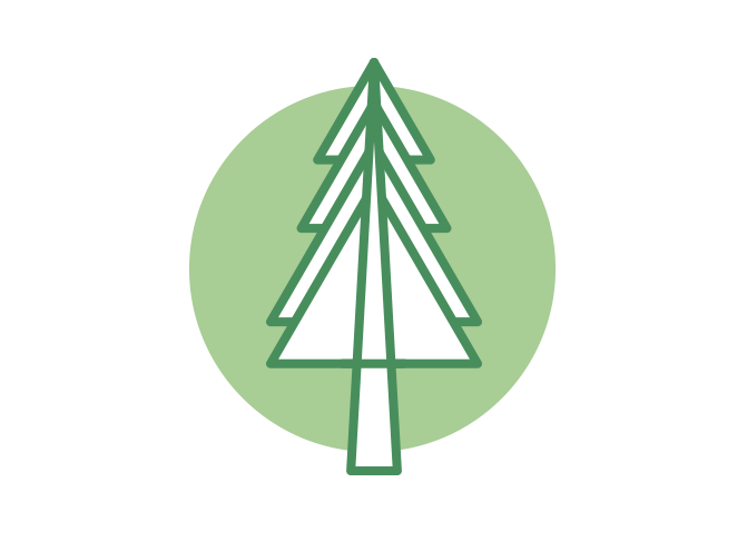 Free Svg Forest image #7105