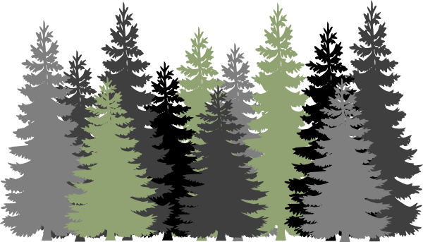 Forest Free Svg image #7108