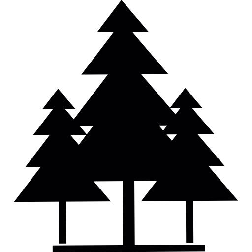 Png Forest Free Icon image #7085