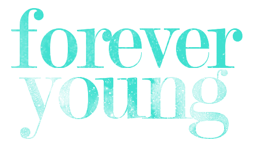 forever young quotes png