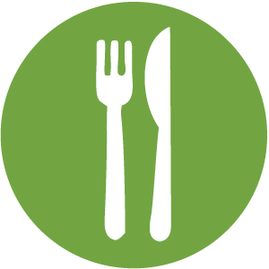High Resolution Fork And Knife Png Icon image #3677