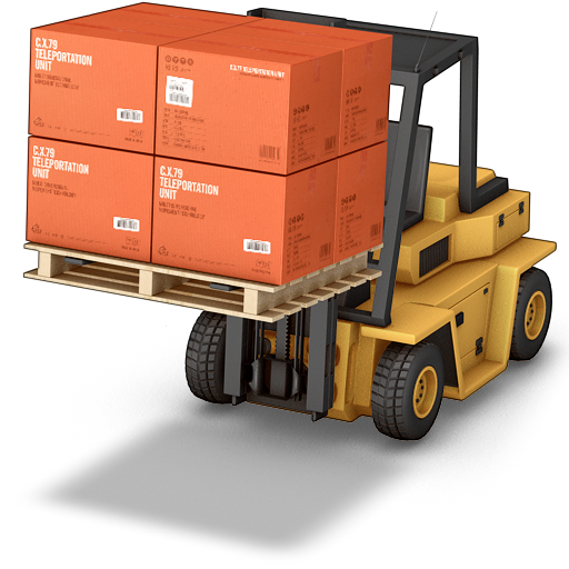 Icon Png Forklift Free image #33843