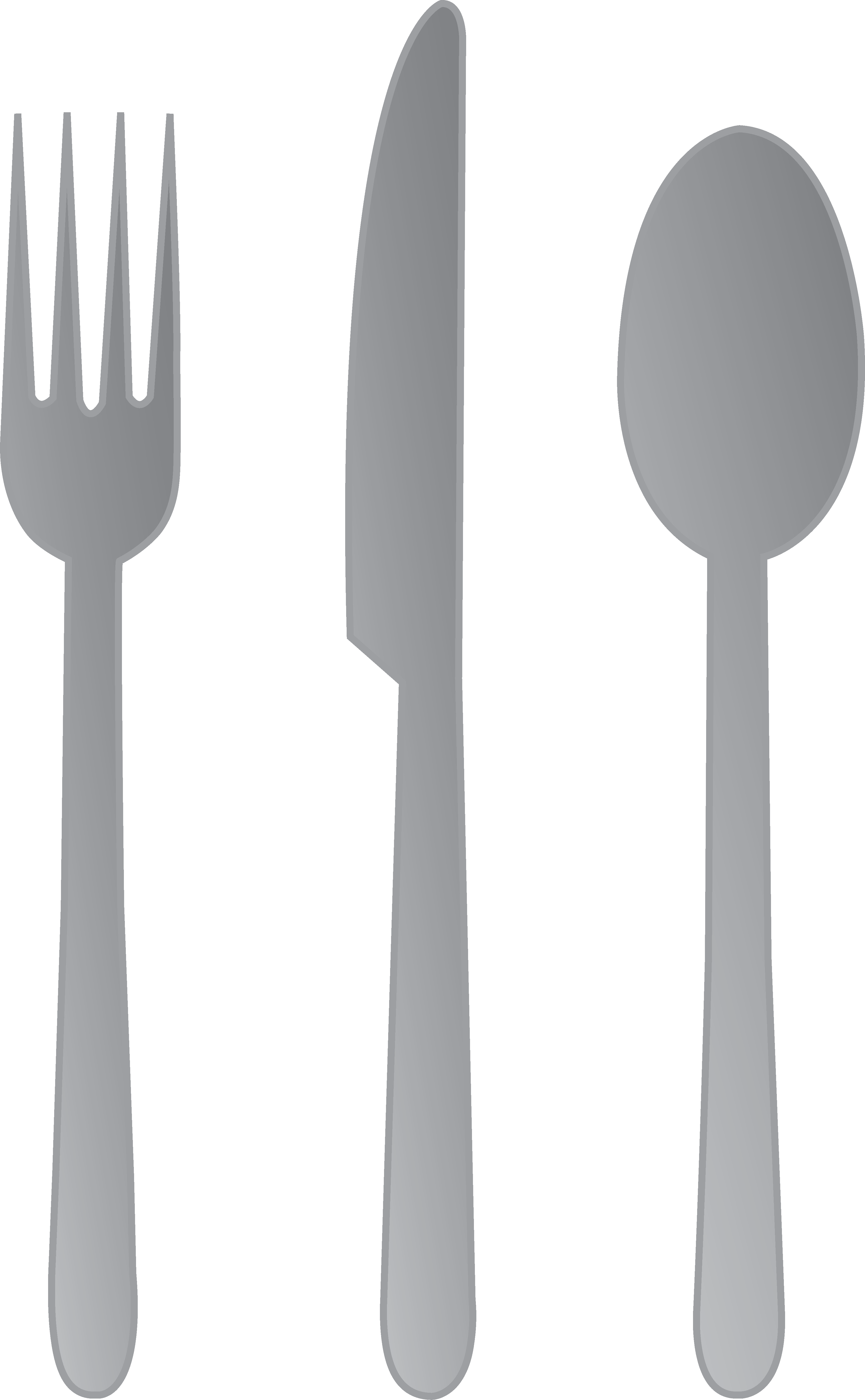 Forks And Spoons Png Fabulous Knives Forks   image #3676