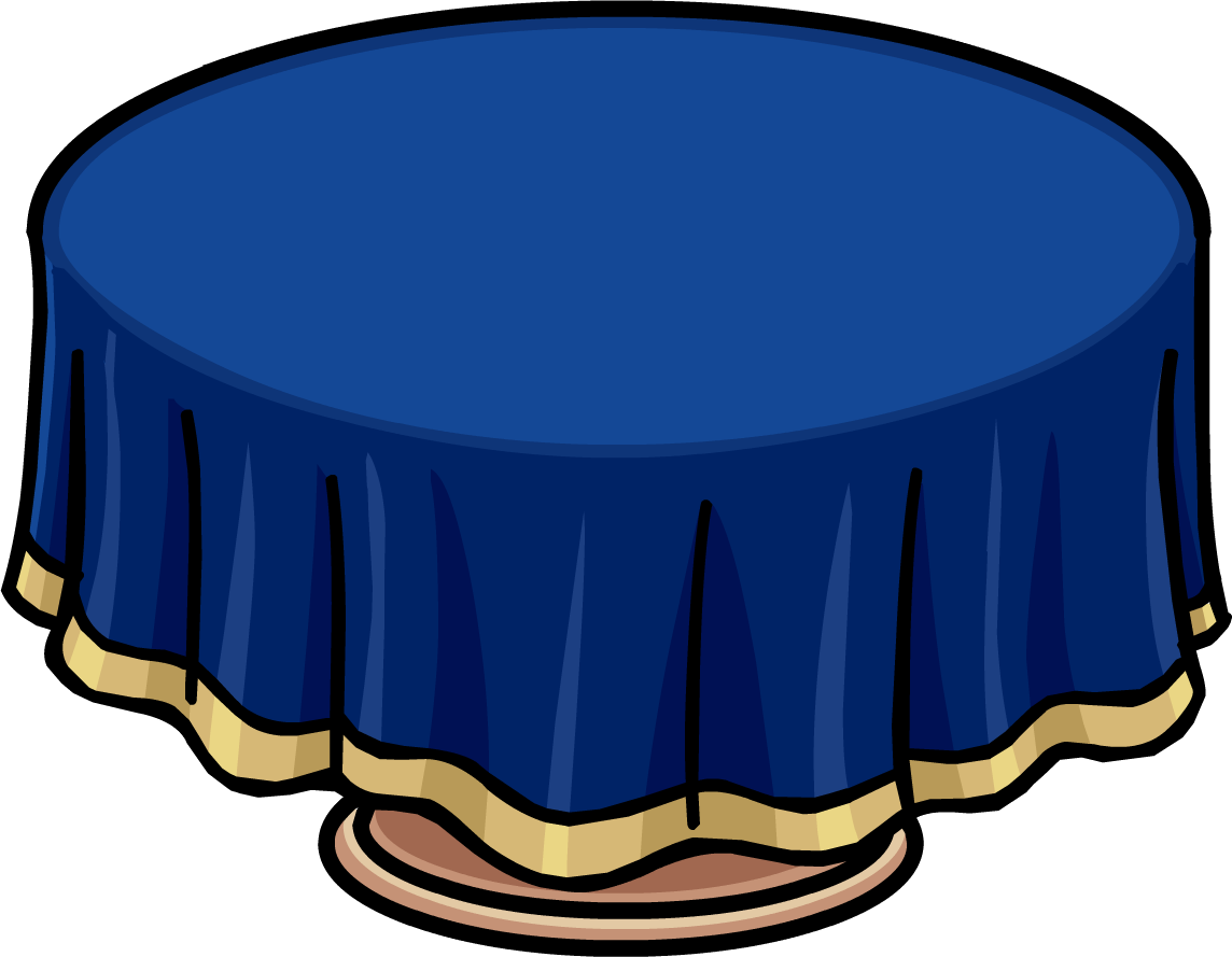 Formal Table furniture icon png