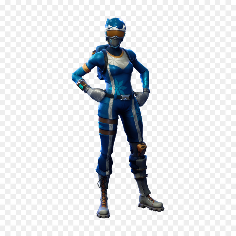 Fortnite Battle Game Victory Royale Character PNG Transparent Image image #47392