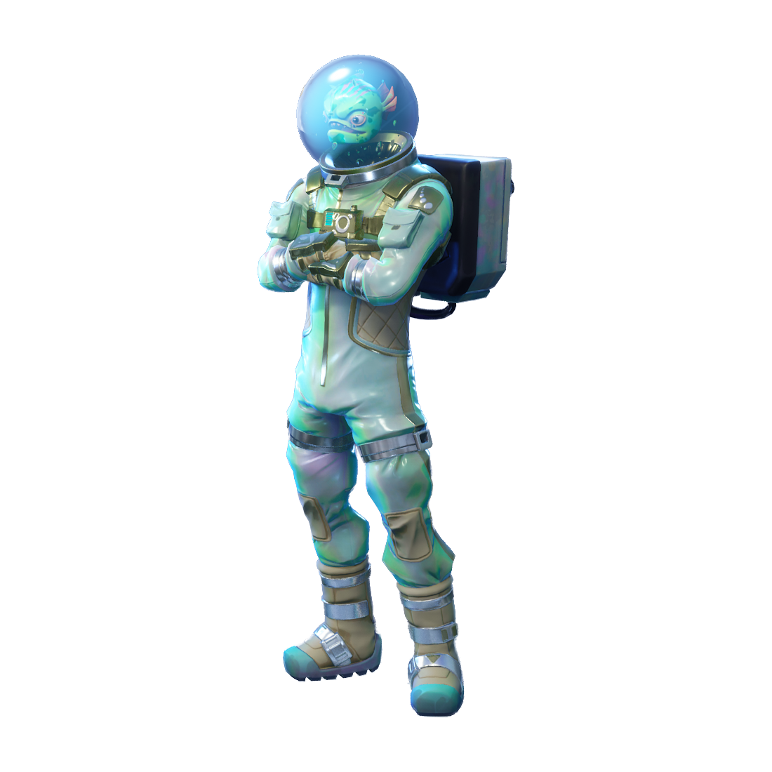 Fortnite Transparent PNG Pictures