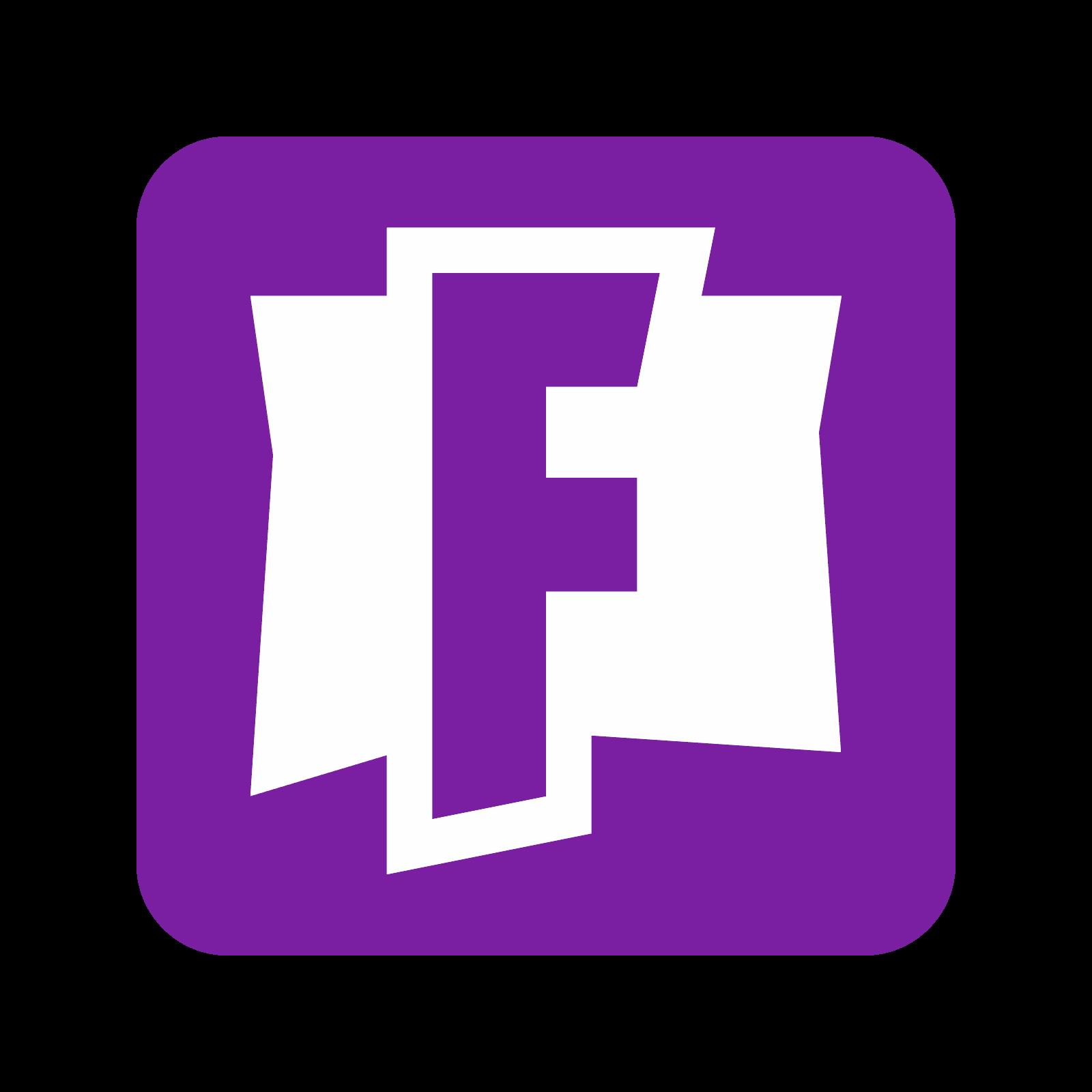 Fortnite Logo Transparent