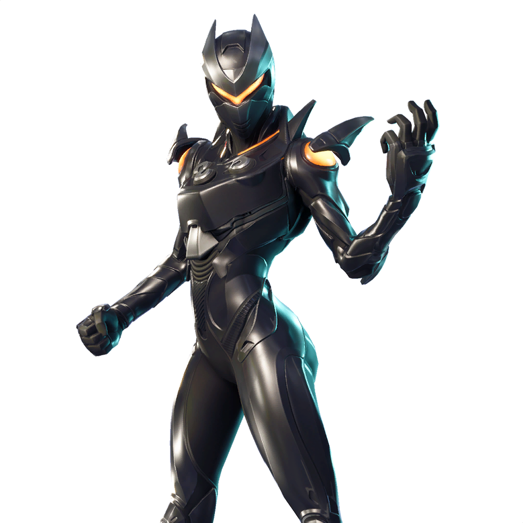 Fortnite Oblivion Skin High Resolution Pic