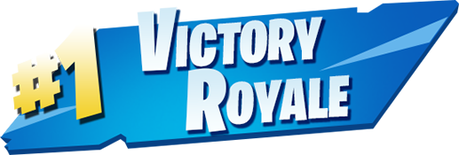 Fortnite Victory Royale, La Royale PNG File