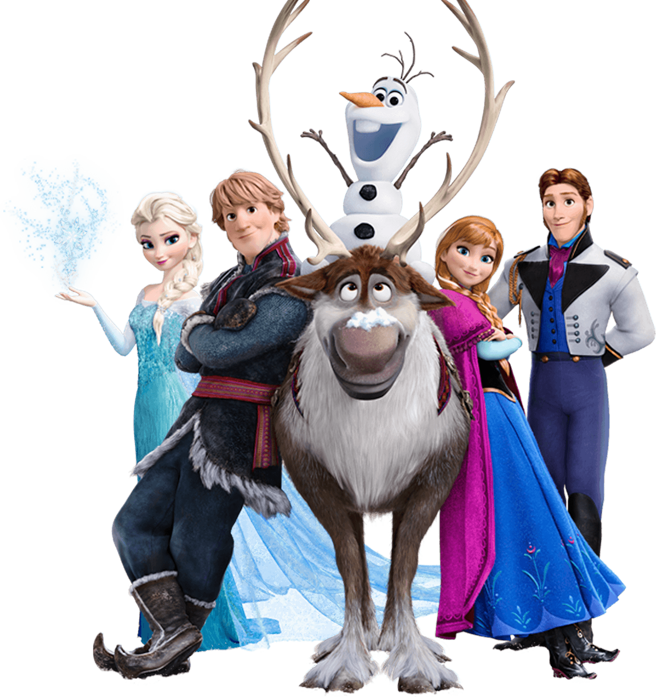 Fotos Disney Frozen Facebook Png image #42228