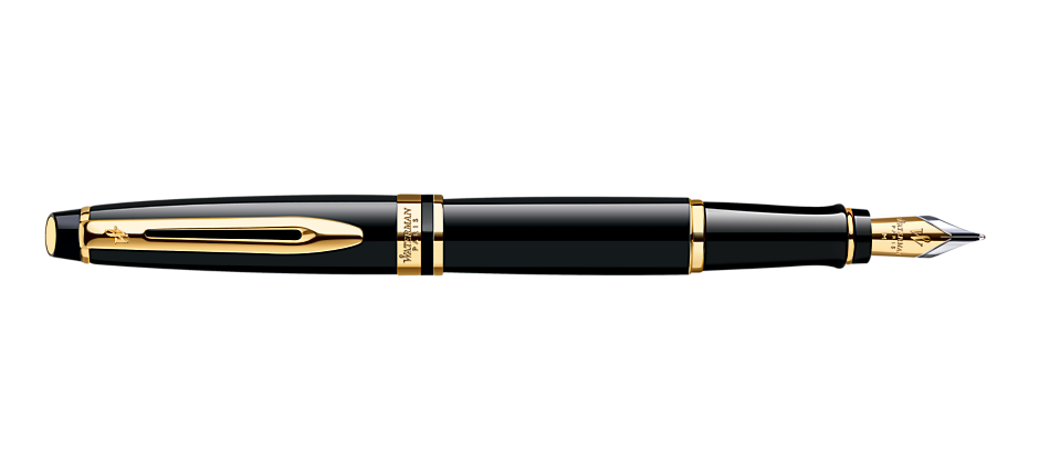 Fountain Pen PNG Photo image #43197