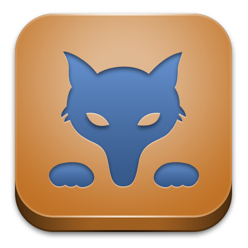 Fox Icon Download Png image #35677