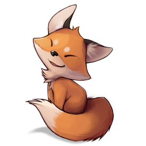 Fox Png image #8396