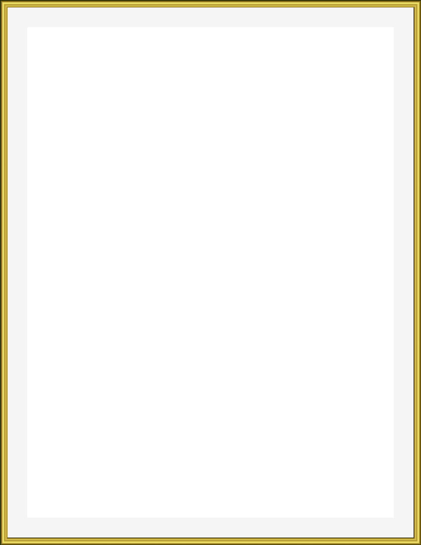 Frame Gold Transparent PNG Pictures - Free Icons and PNG Backgrounds