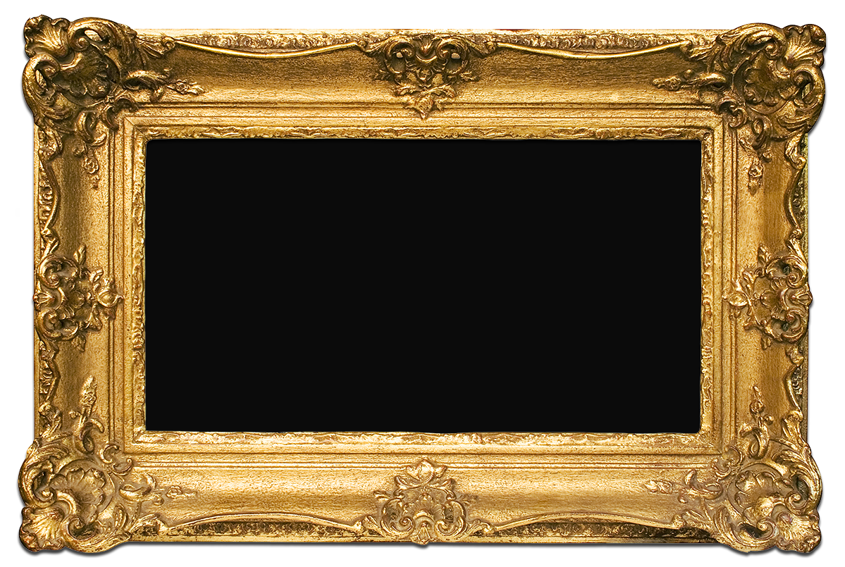 PNG Free Frame Gold Download #28919 - Free Icons and PNG Backgrounds