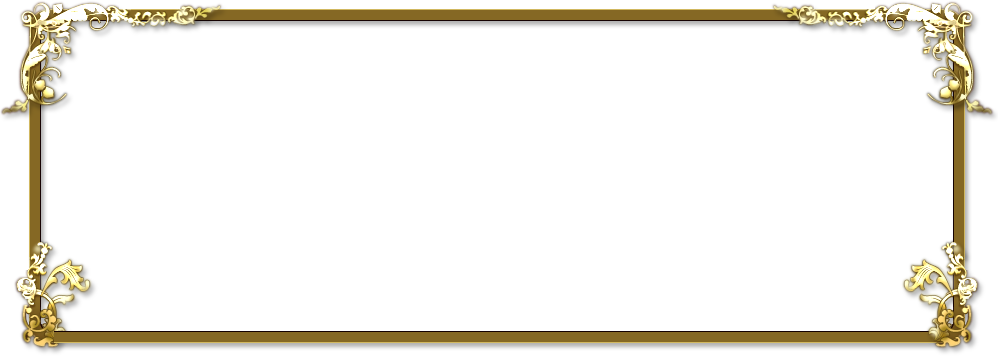 Frame Gold Png Available In Different Size image #28932