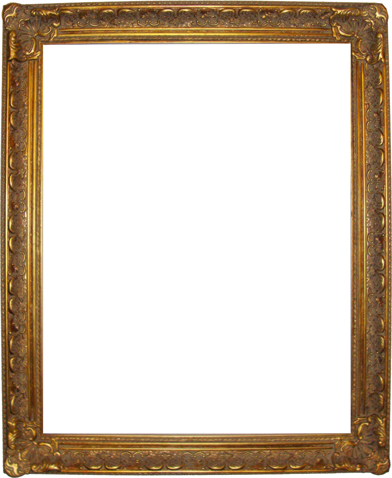 Best Free Images Frame Gold Clipart image #28910
