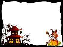 Png Image Transparent Frame Halloween 31333 Free Icons