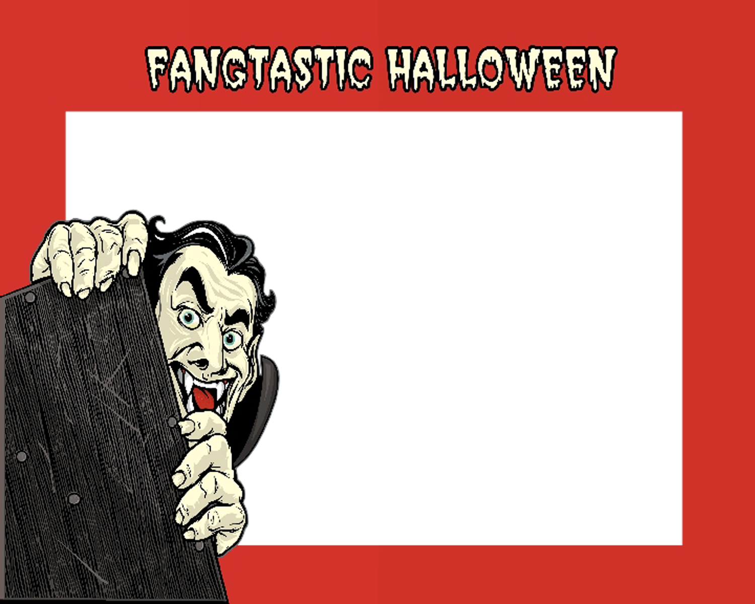 High Resolution Frame Halloween Png Icon image #31339
