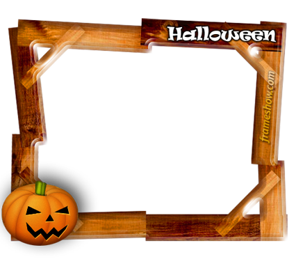 Best Clipart Png Frame Halloween image #31324