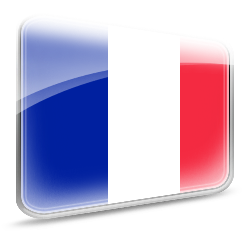 Windows Icons For France Flag image #18736