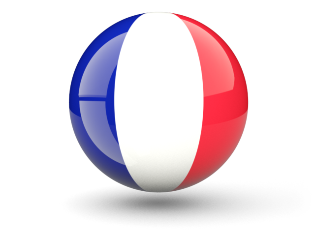 France Flag Icon image #18737
