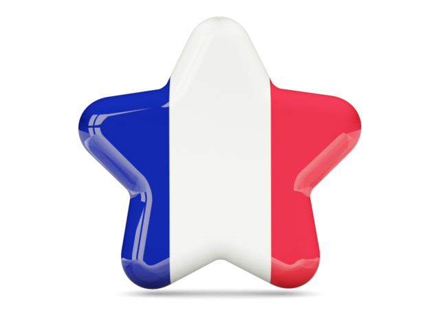 France Flag Icons For Windows image #18739