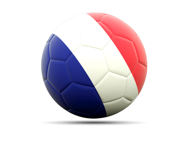 France Flag Icon image #18748