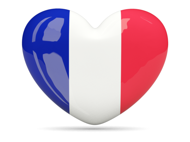 Transparent Icon France Flag image #18751