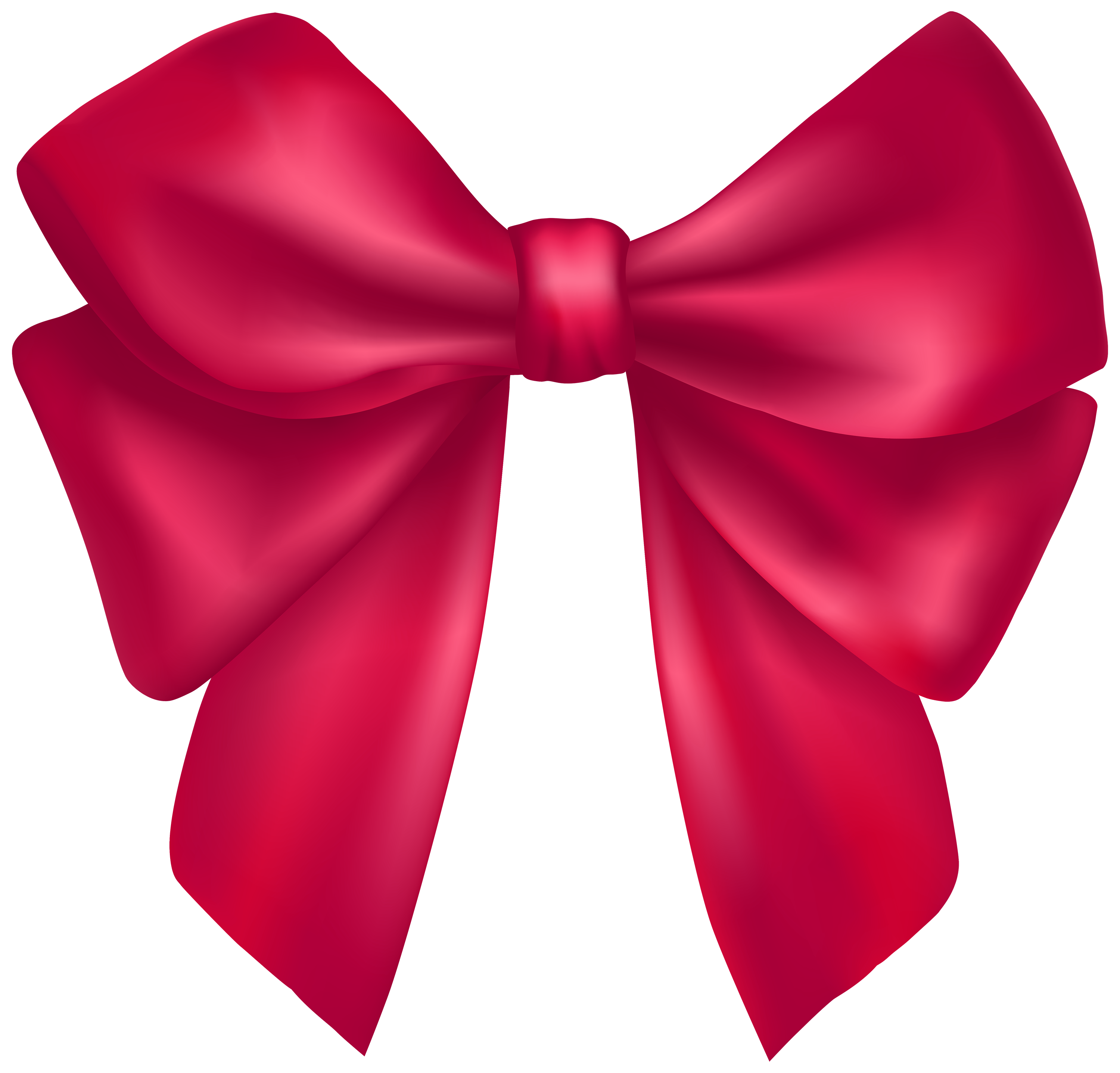 Free Bow Clipart image #44523