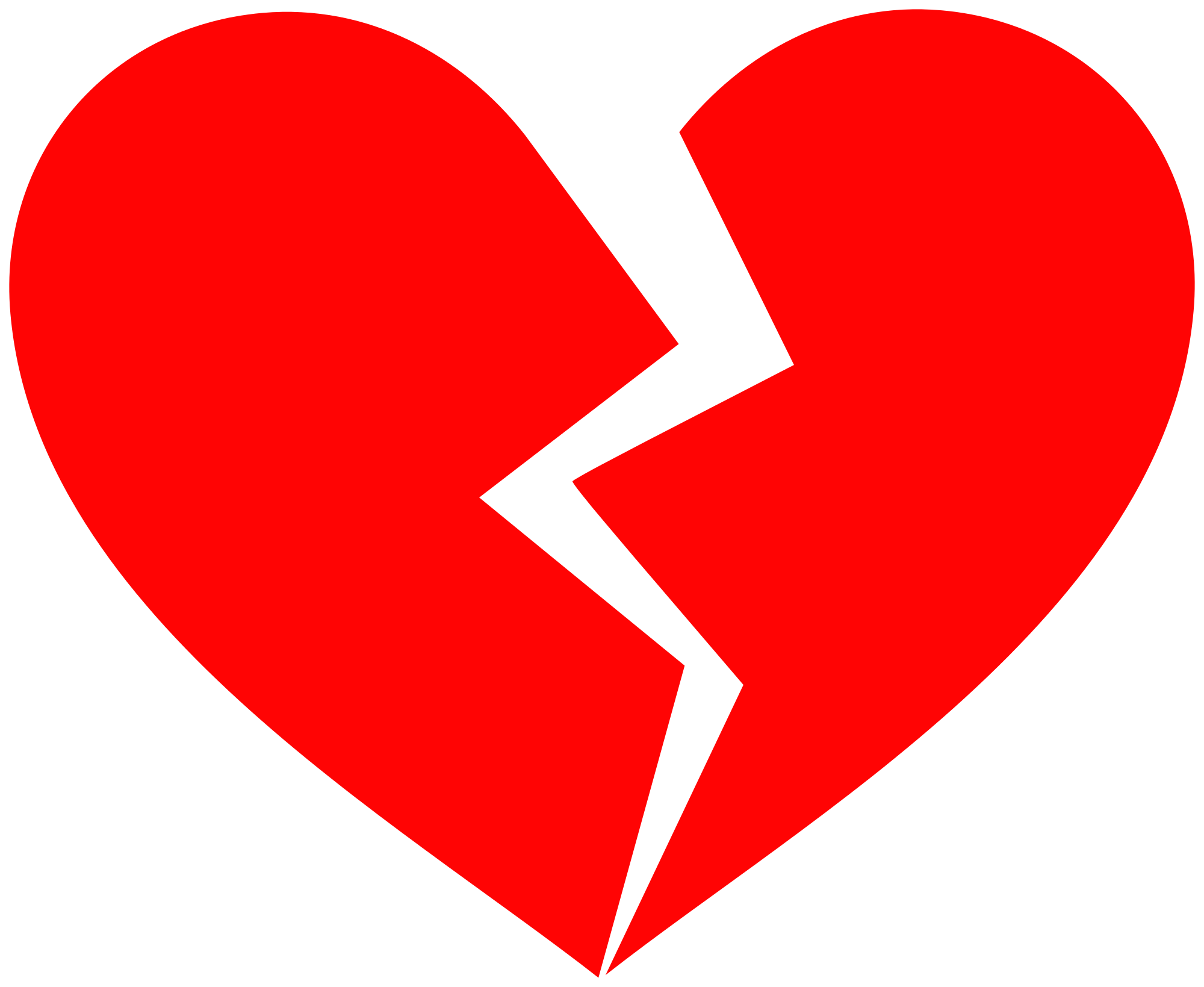 Free Download Broken Heart Png Images