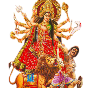 Free Durga Icon Vectors Download 11 image #45463