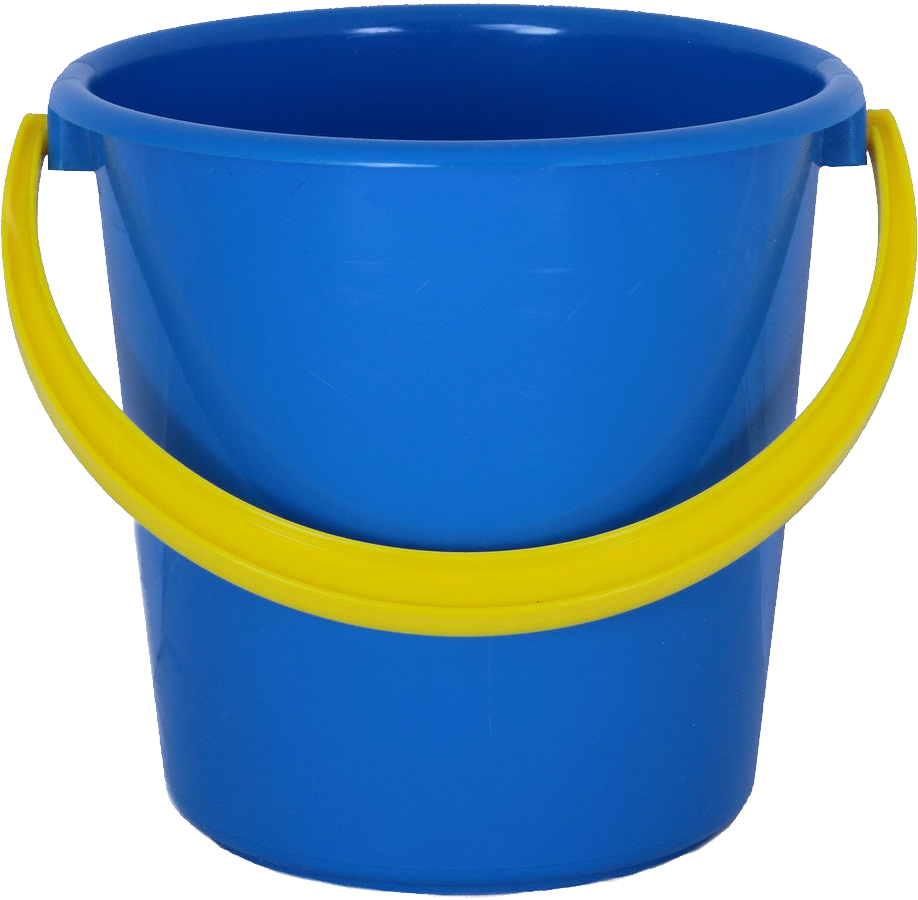 Free HD PNG Bucket Picture image #48908