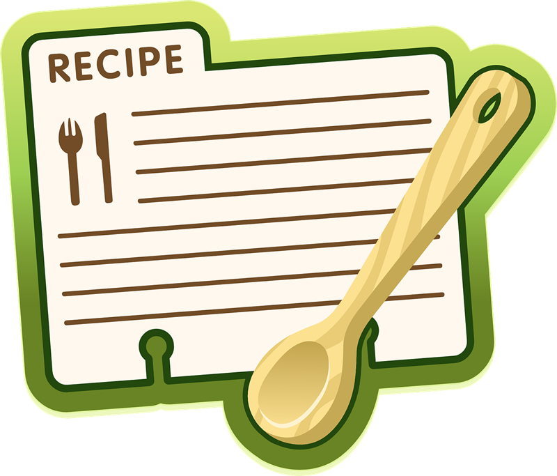 free recipe sheet clip art 2990 free icons and png backgrounds rh freeiconspng com free clipart background downloads free clipart background for recipes