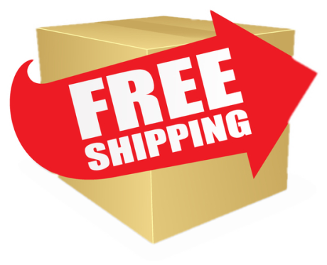 Free Shipping Box image #46923