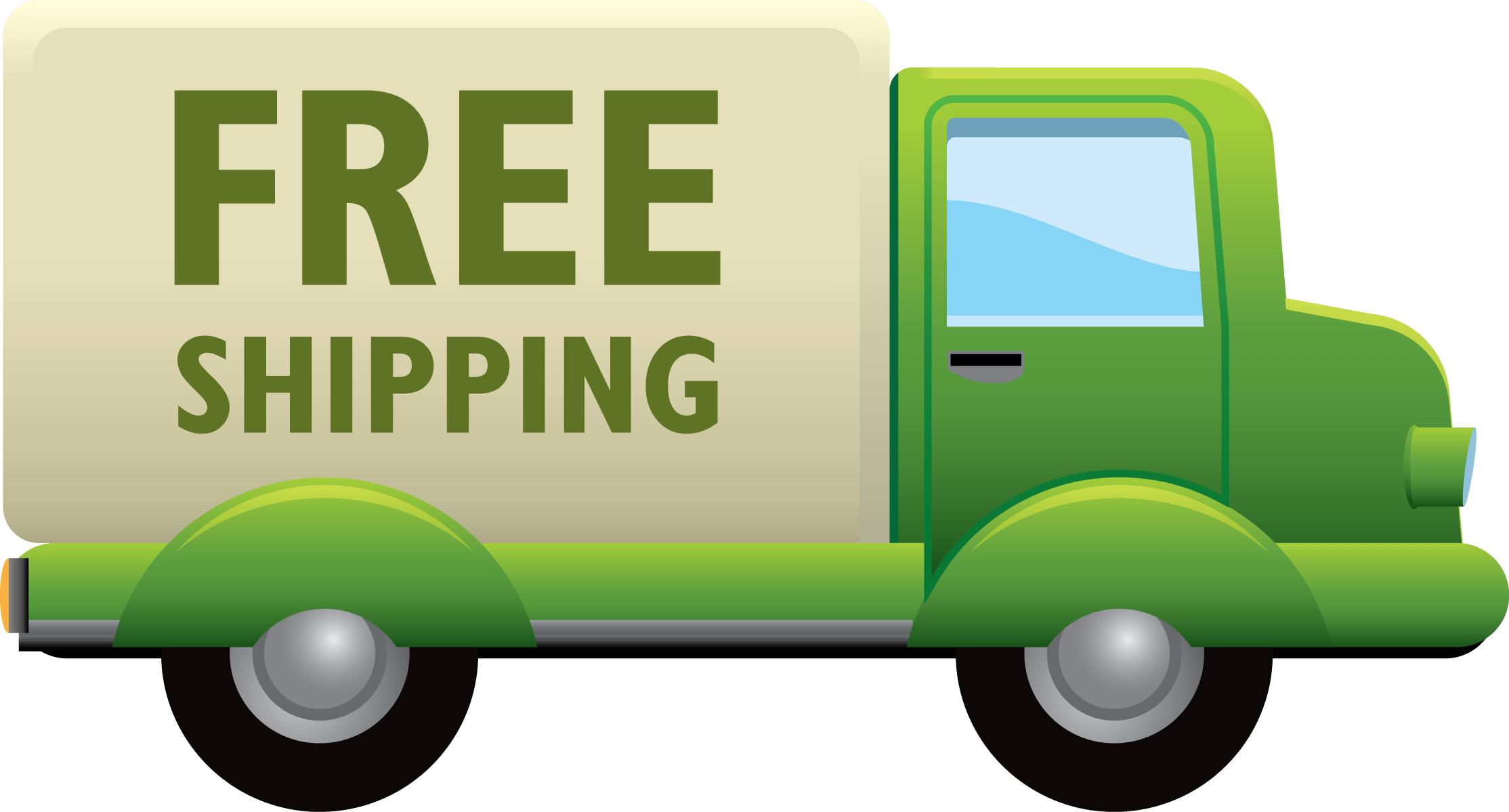 Free Shipping Car Png image #46925