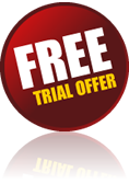 Vector Free Trial Icon