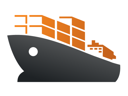 Freight Icon Png image #14268