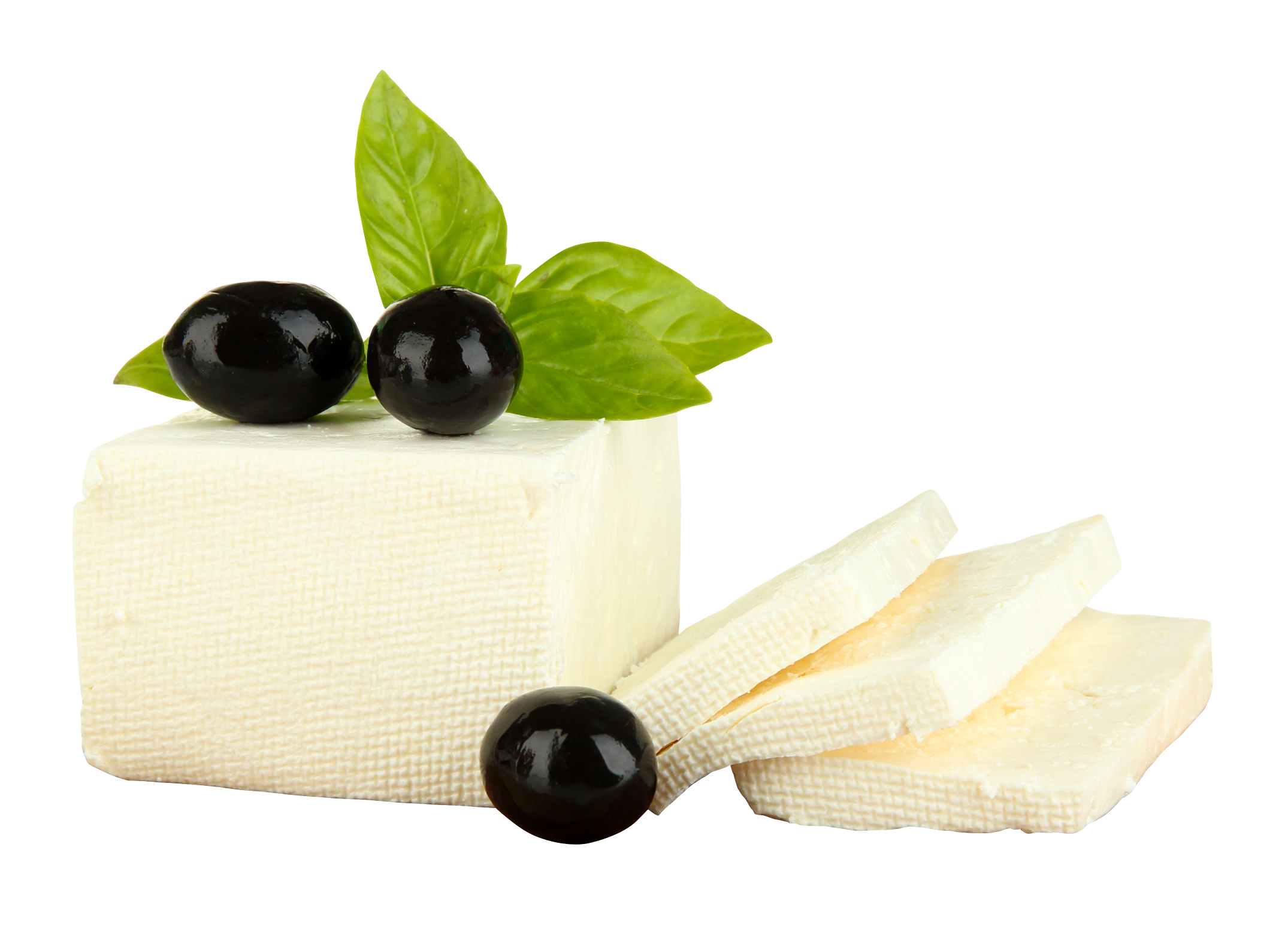 Fresh Black Olives And Cheese Images image #48418